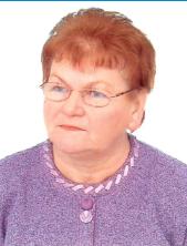Zofia Szlęzak