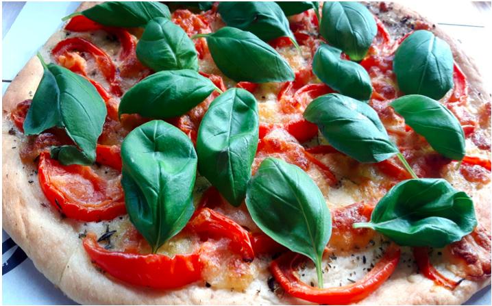 pizza margeritta