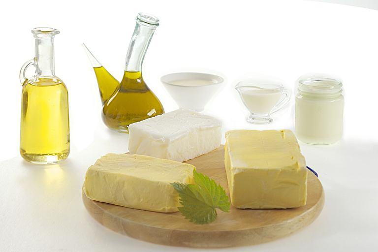 kwasy tłuszczowe nasycone