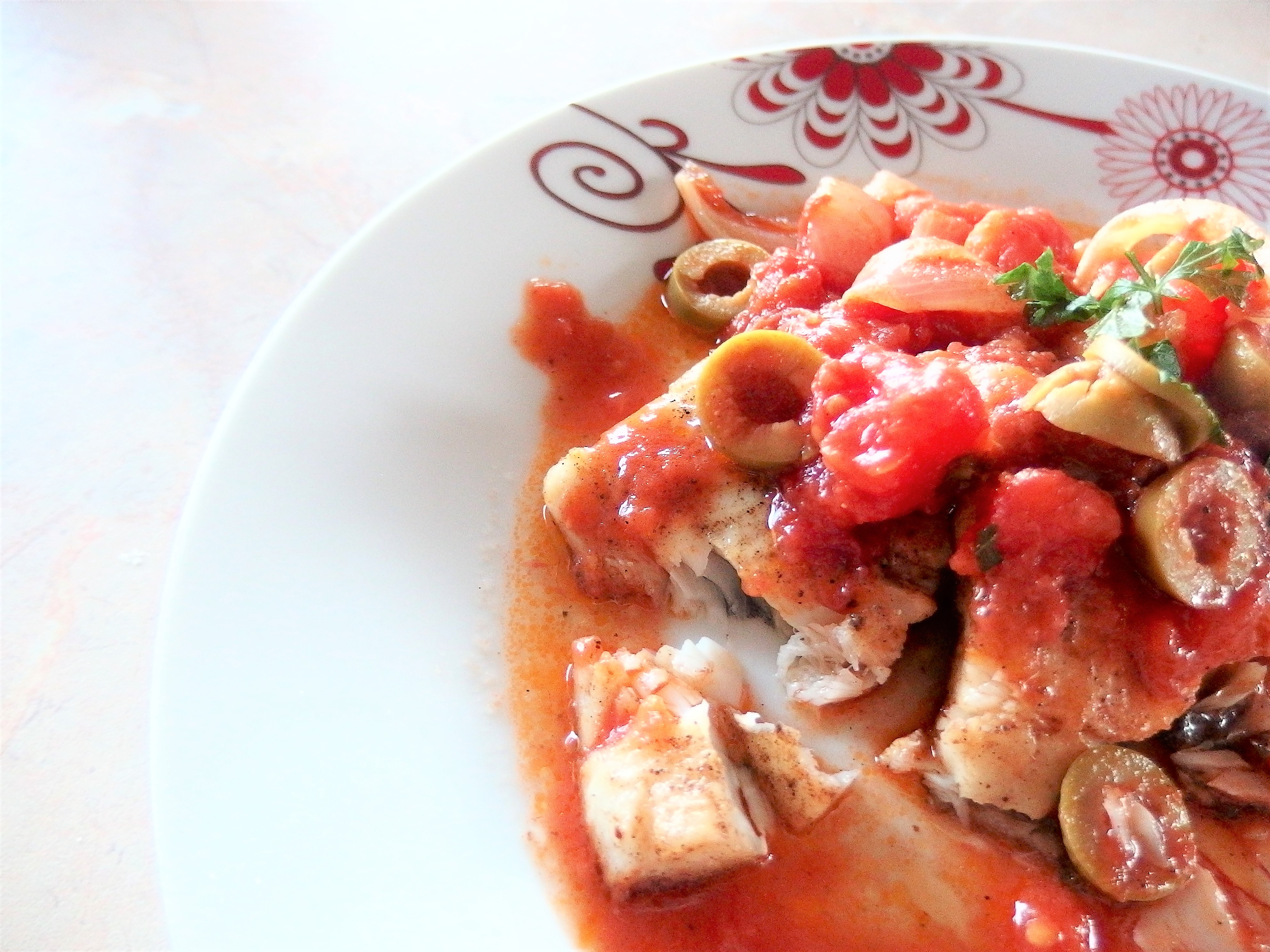Ryba po włosku