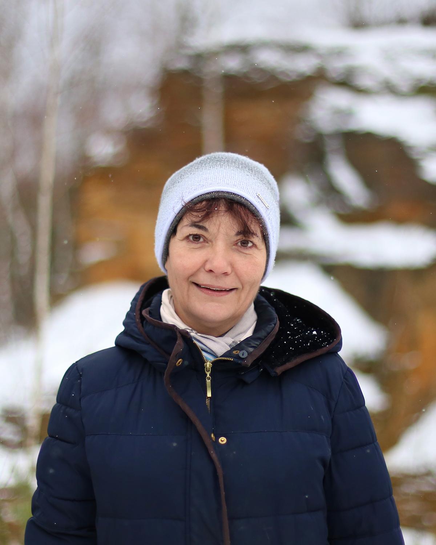 Barbara-Gielniow-klientka-Natural-Pharmaceuticals-Opinia