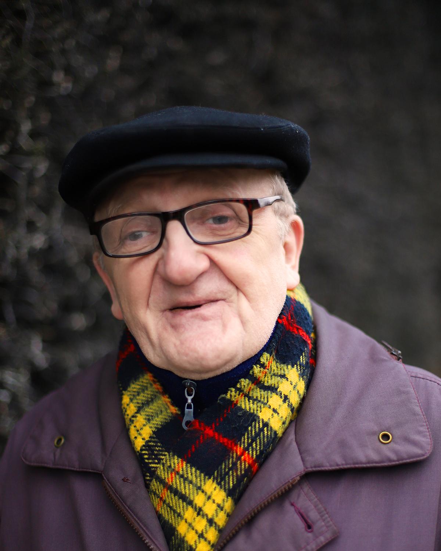Ryszard, magister inżynier chemii z Łodzi   Opinia o Natural Pharmaceuticals
