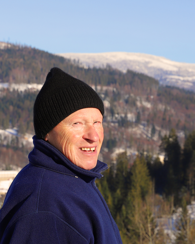 Władysław, emerytowany stolarz z Wisły   Opinia o Natural Pharmaceuticals