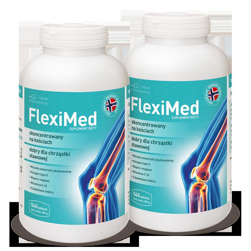 FlexiMed | Natural Pharmaceuticals